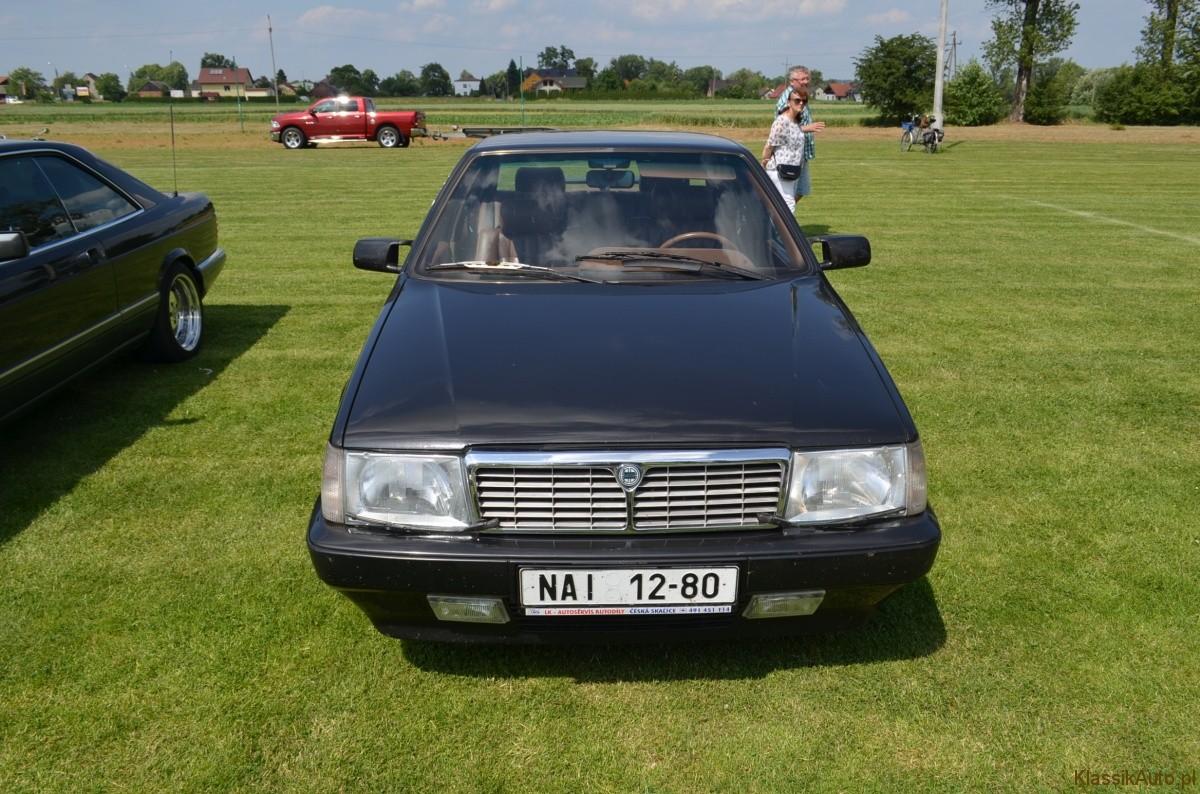 Lancia Thema (16)