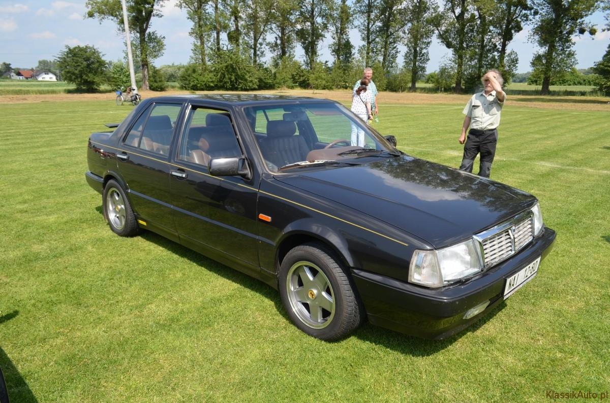 Lancia Thema (18)