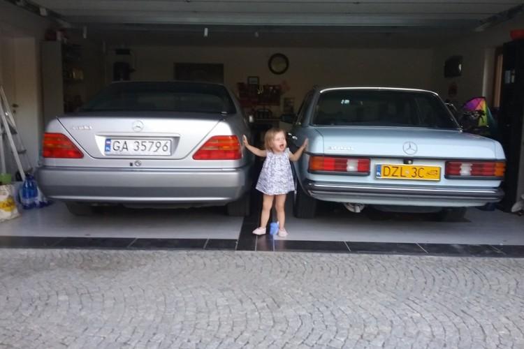 Jak kupowano Mercedesa w PRLu?