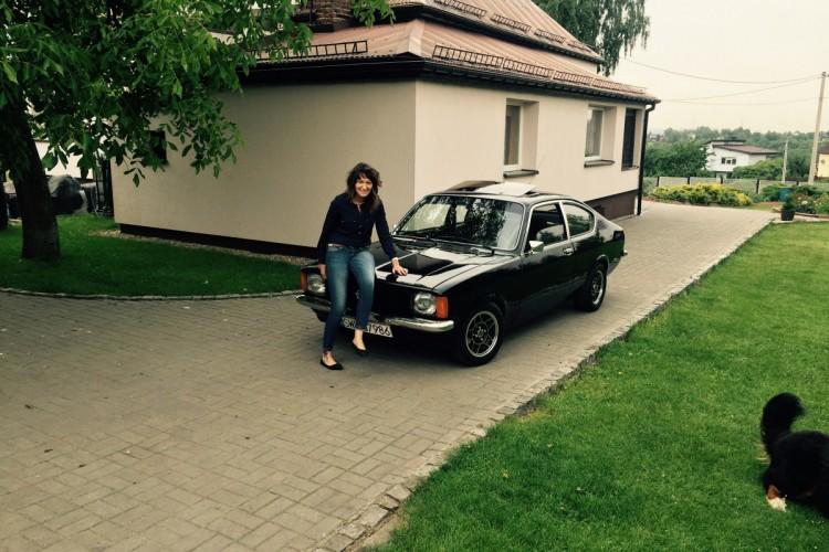 Opel Kadett (3)
