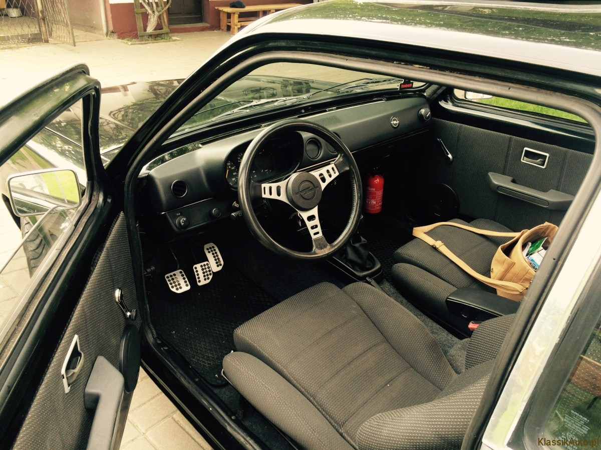 Opel Kadett (5)