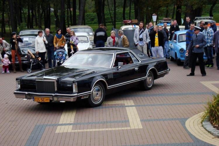 VI Zlot samochodów z lat 70. i nie tylko – zakończenie sezonu 2017