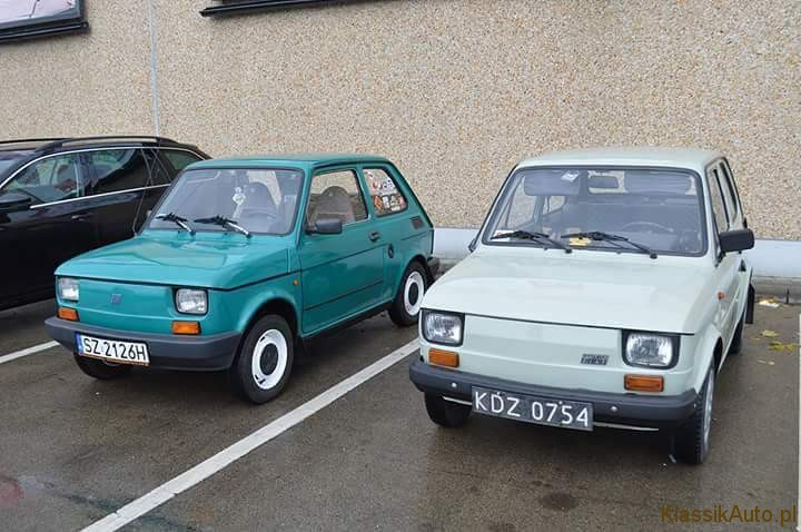 Fiat 126 2