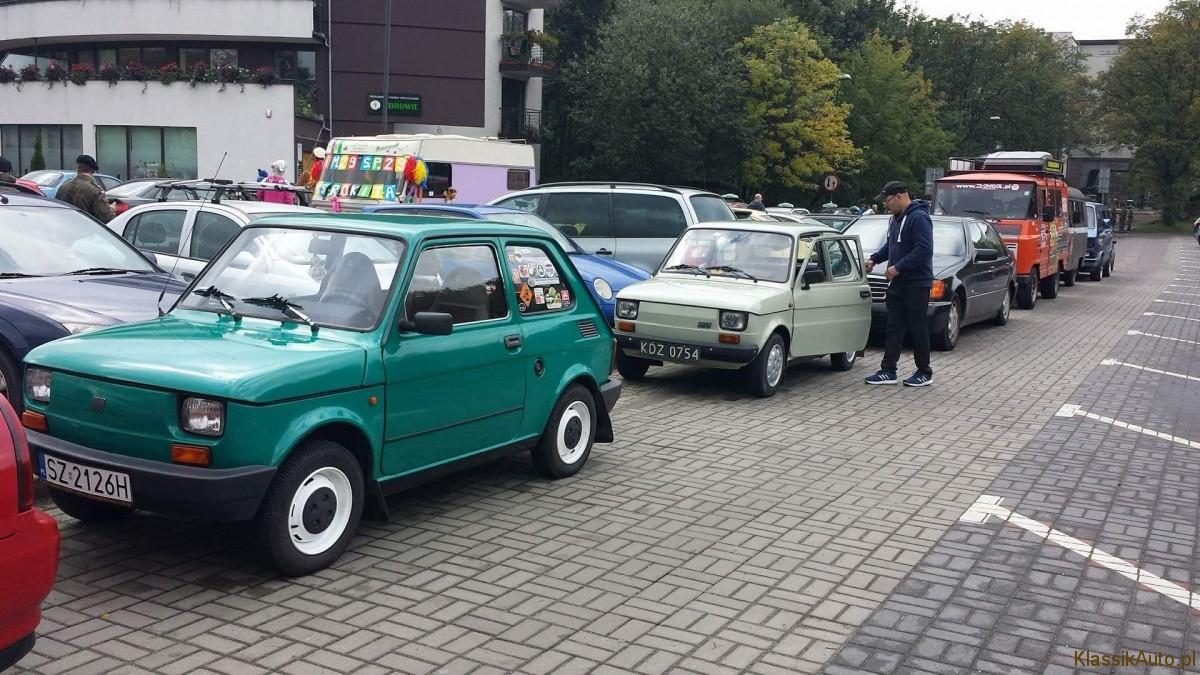 Fiat 126 3
