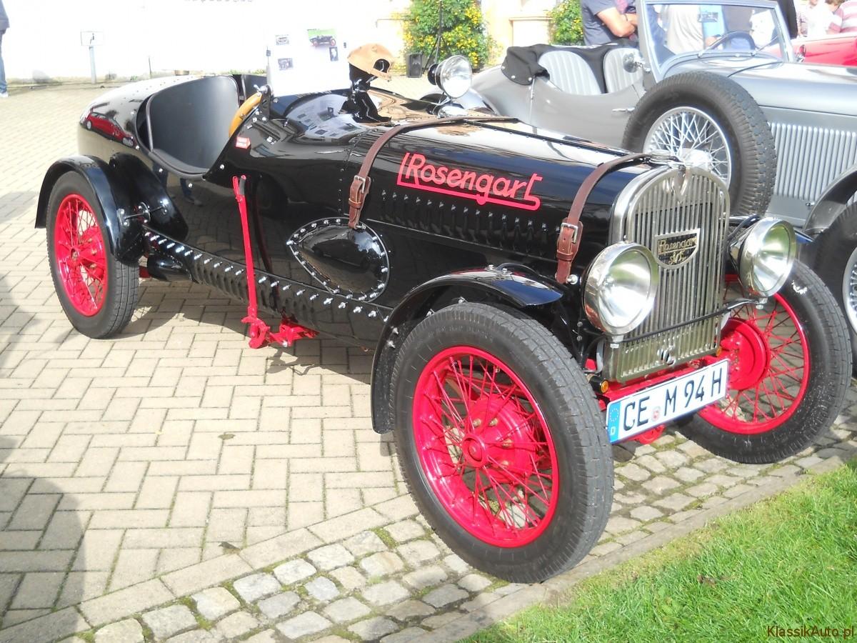 Klassik Auto w Celle (14)