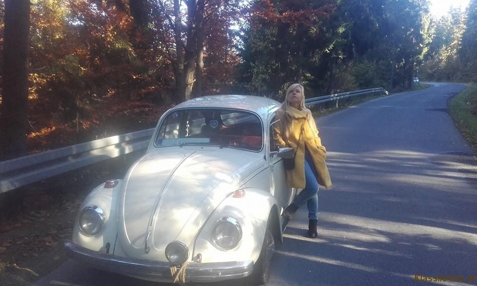 VW Garbus Natalia Bugajska (1)