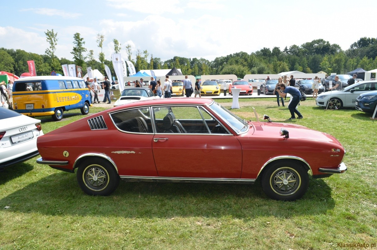 Audi coupe (10)