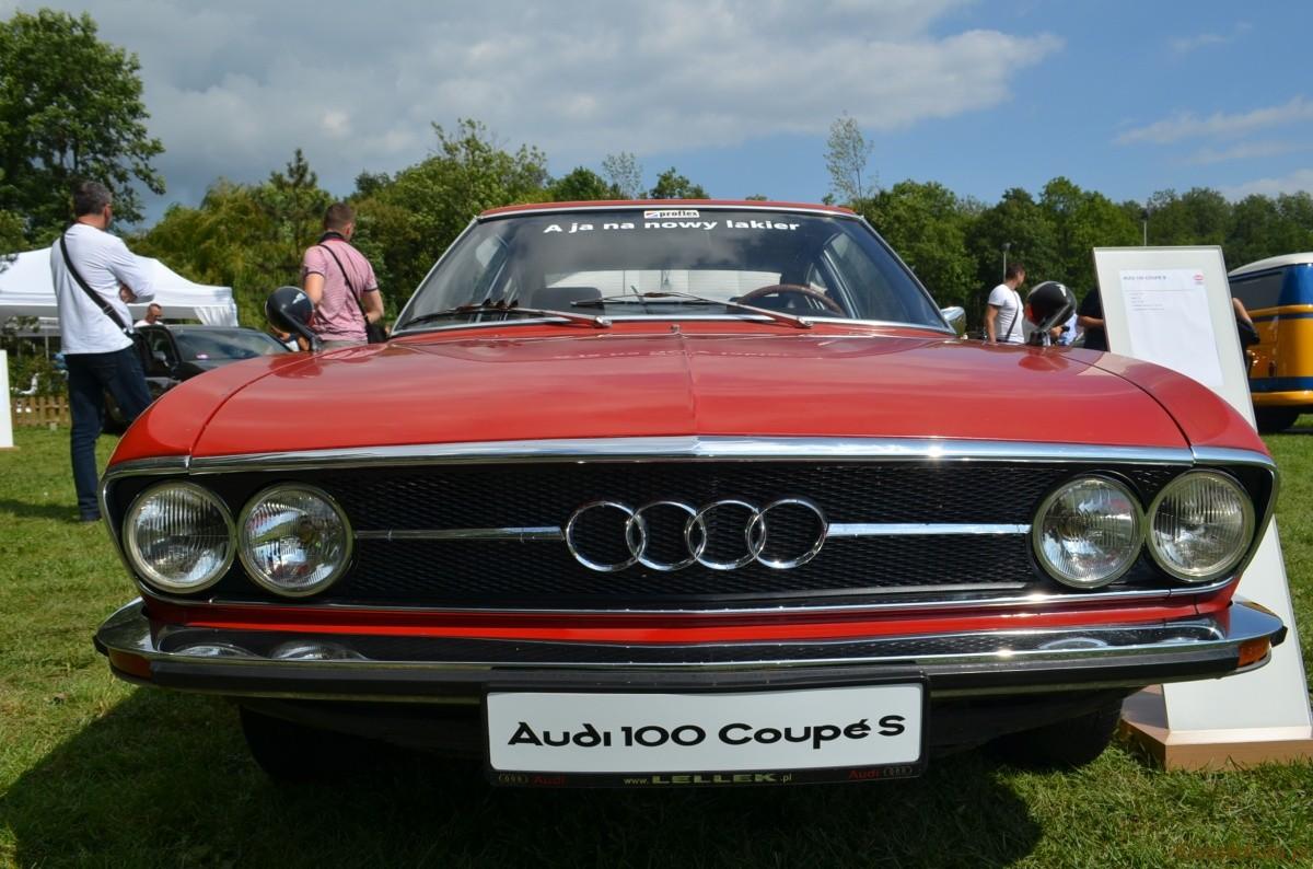 Audi coupe (4)