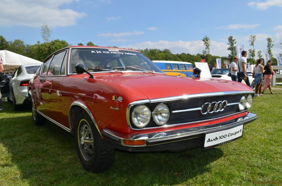 Audi coupe (8)