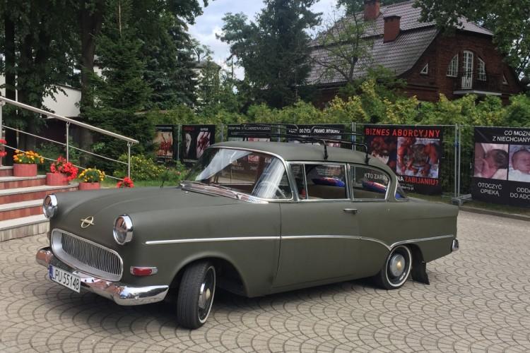 Opel Olimpia Rekord (5)
