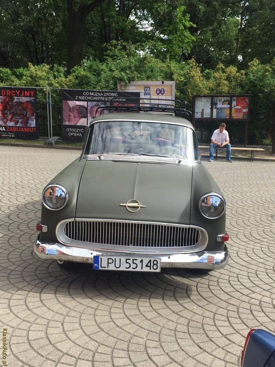 Opel Olimpia Rekord (6)