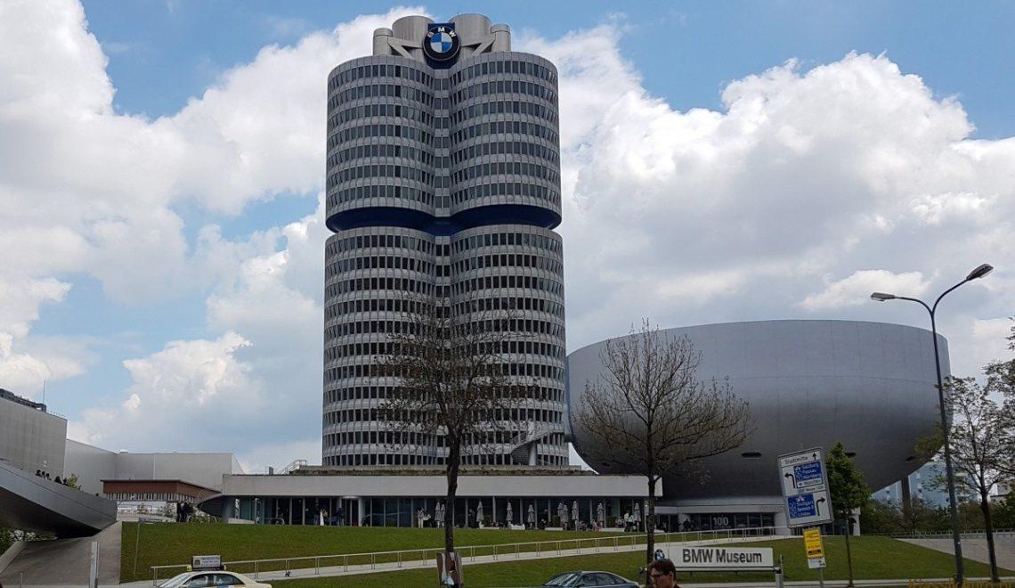 Świat BMW