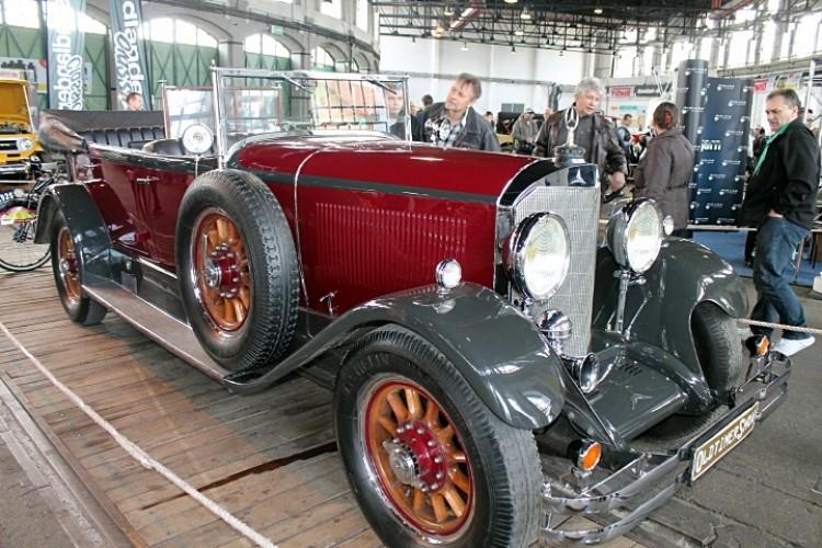 klassik auto (1)