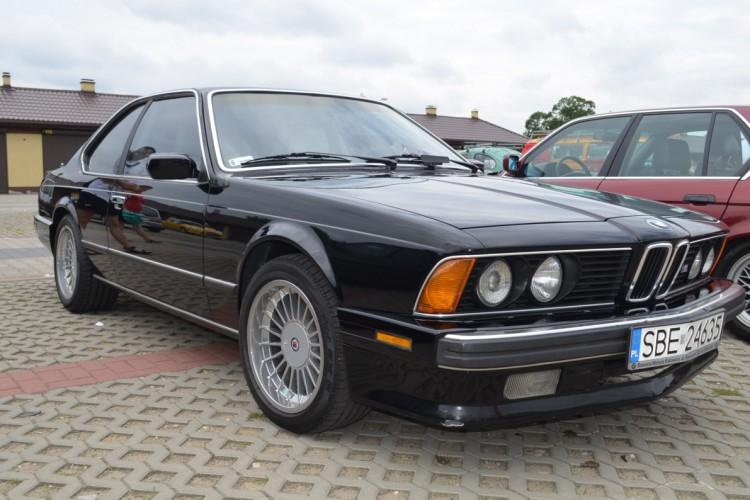 Inwestycje w klasyka: BMW M6