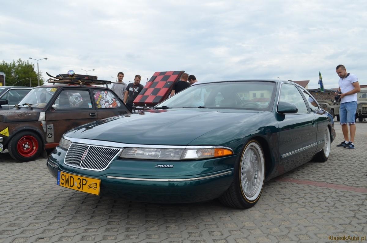 Lincoln Mark (3)