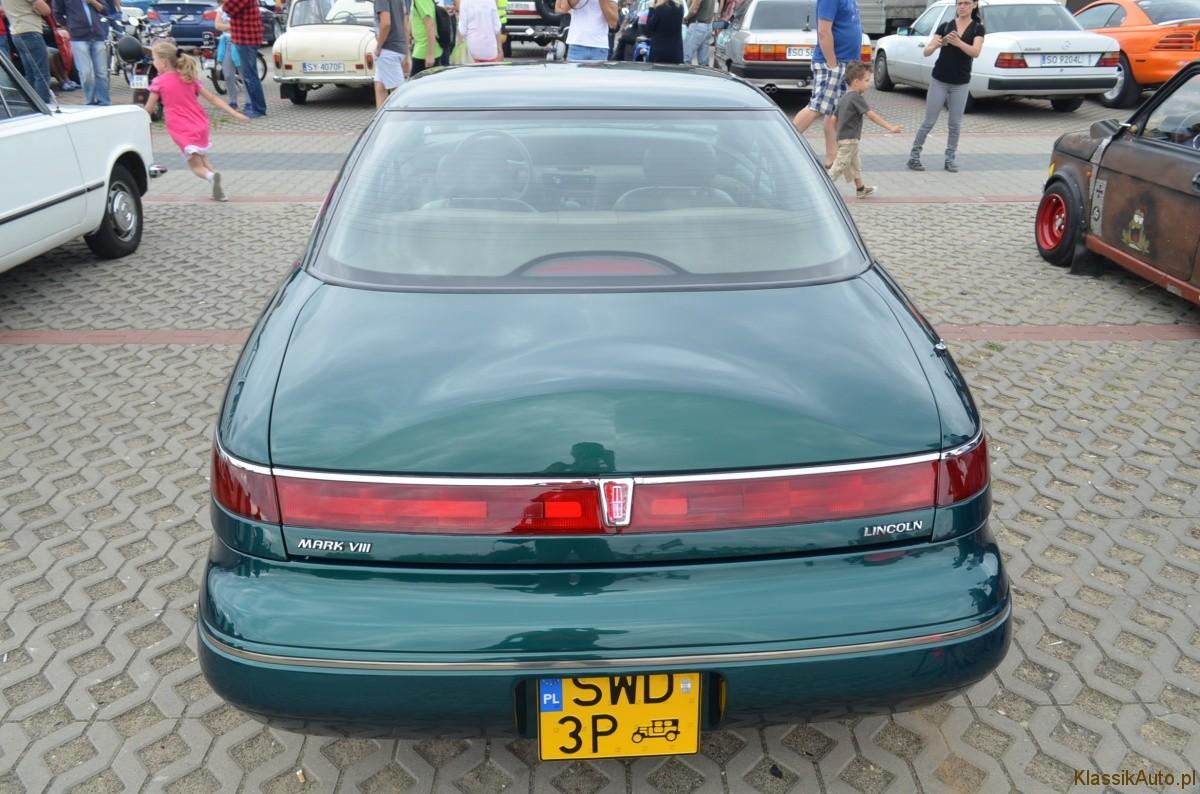 Lincoln Mark (8)