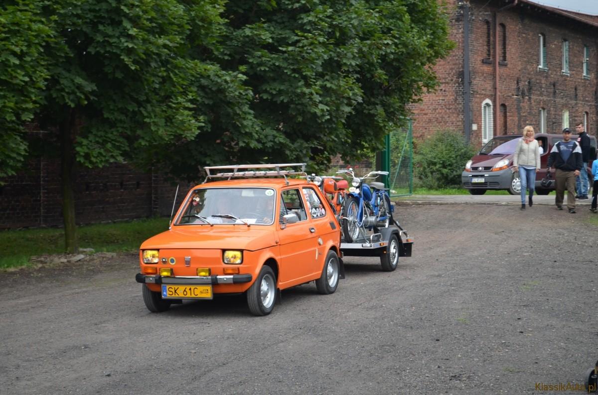 Fiat 126 i Komar (1)