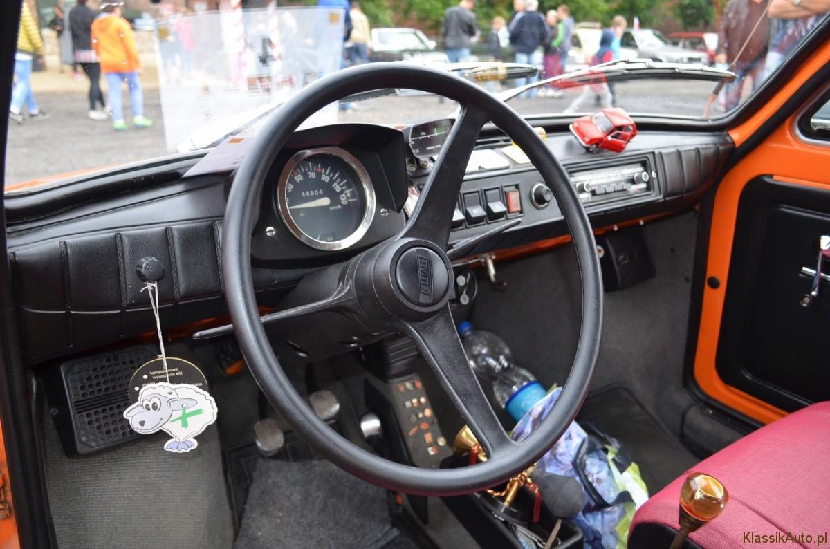 Fiat 126 i Komar (7)