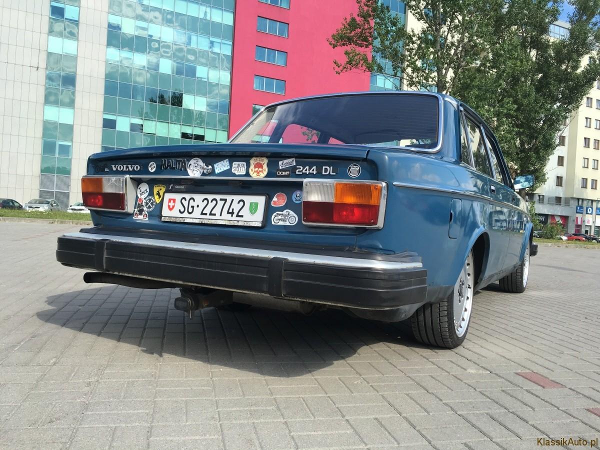 Volvo 244 (19)