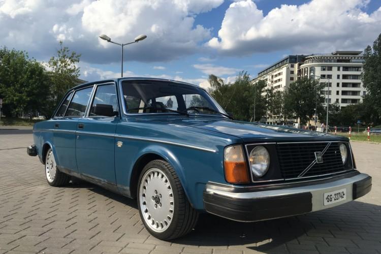 Volvo 244 (20)