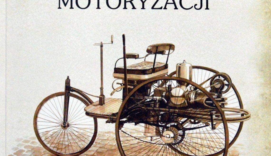 Poczet twórców motoryzacji. A. M. Rostocki, ZP, 2009