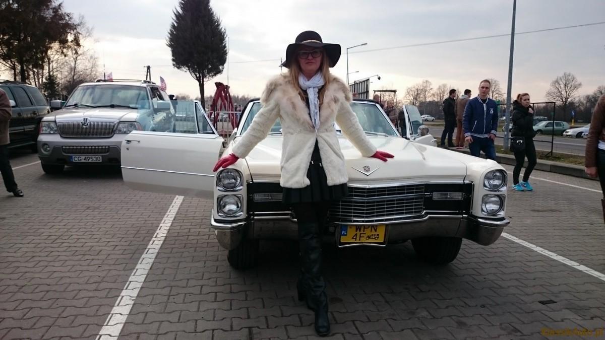 Kobiecy styl Cadillac (3)