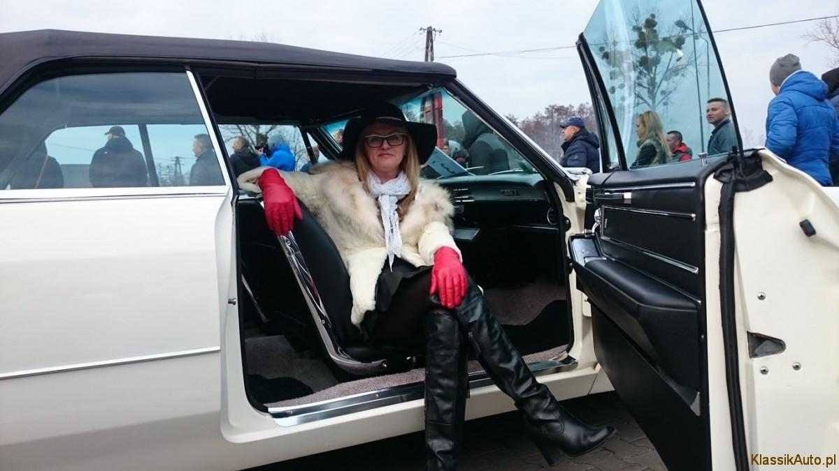 Kobiecy styl Cadillac (4)