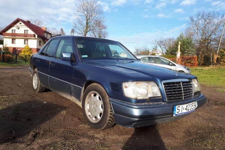 Mercedes 300 diesel (3)