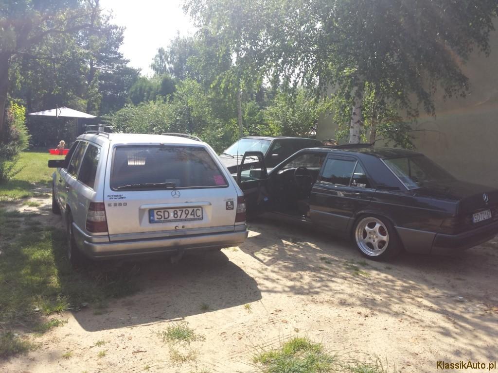 Mercedes W124 (12)