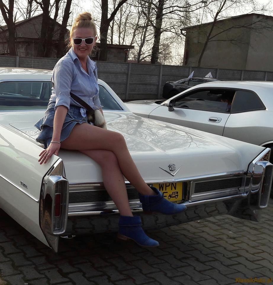 Women Cadillac (15)