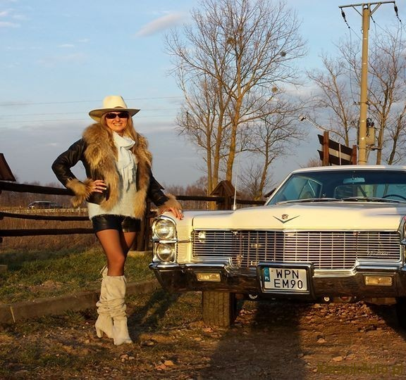 Women Cadillac (5)