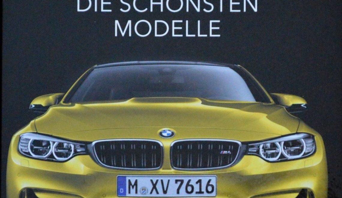 BMW, die schönsten Modelle: 100 Jahre Design und Technik. R. Löwisch. Heel, 2016