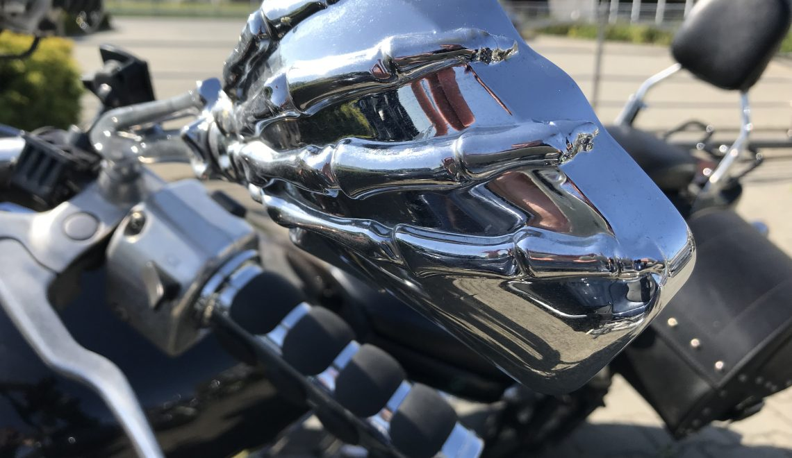 Moto Party Grill w RMC 2018