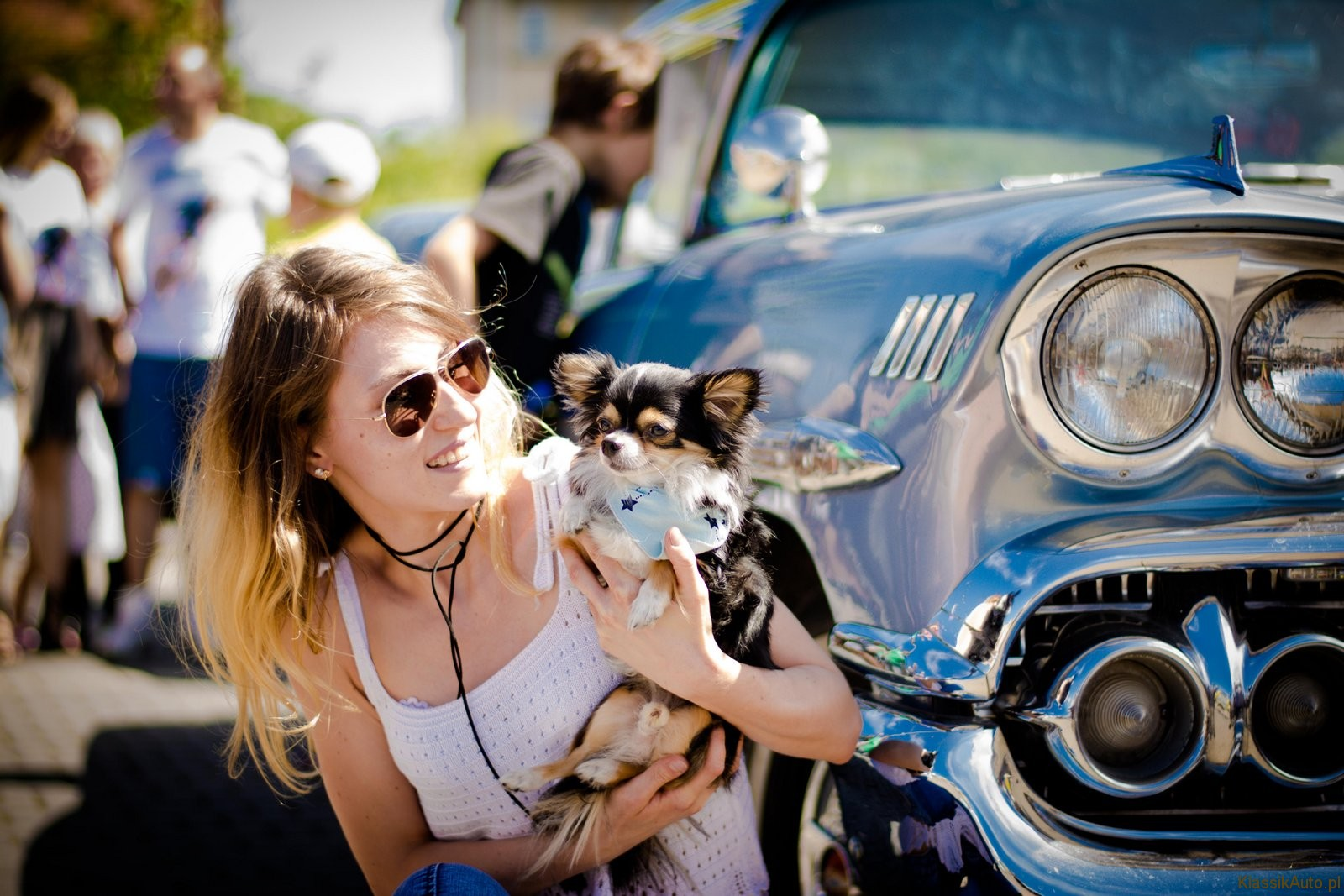 American Show Cars Rybnik 2018 - KlassikAuto.pl
