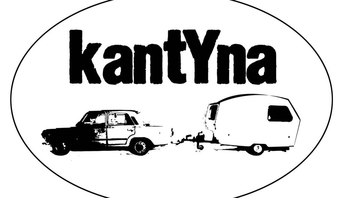 iV rajd kantYny – COPA CANTINA BRASYLEIRA!