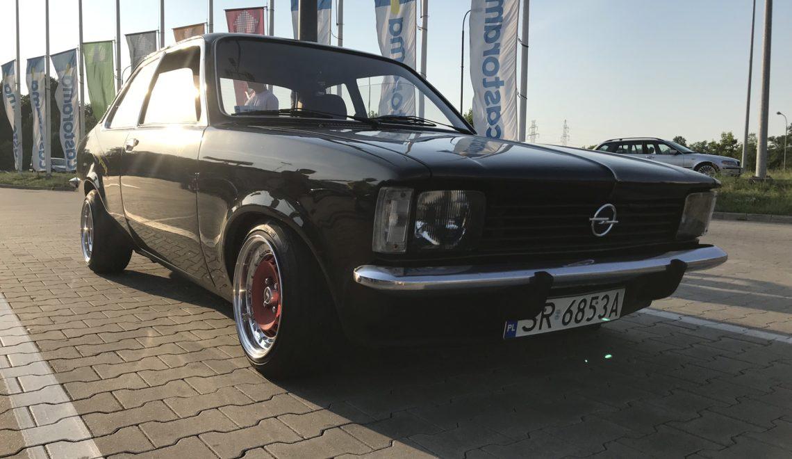 Konkurs: Tuning starego samochodu