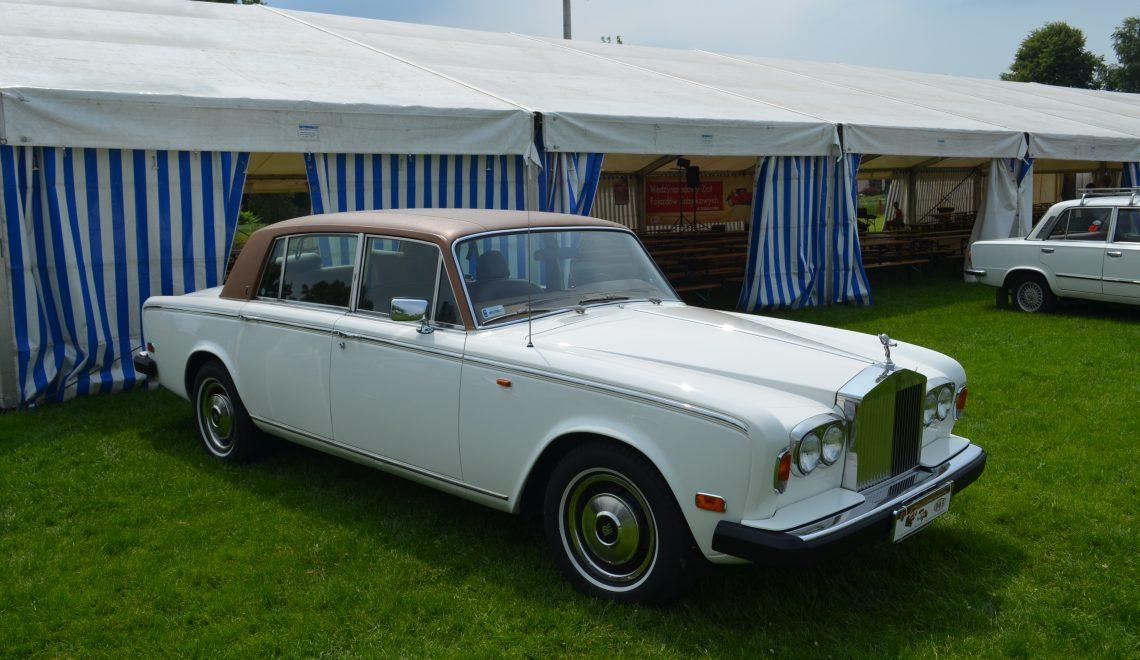Rolls-Royce Silver Shadow II, ile jest wart?