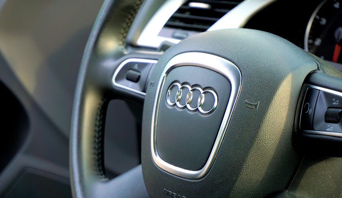 Części do Audi: jakie są najpopularniejsze usterki oraz jakie części warto kupować – nowe czy używane?