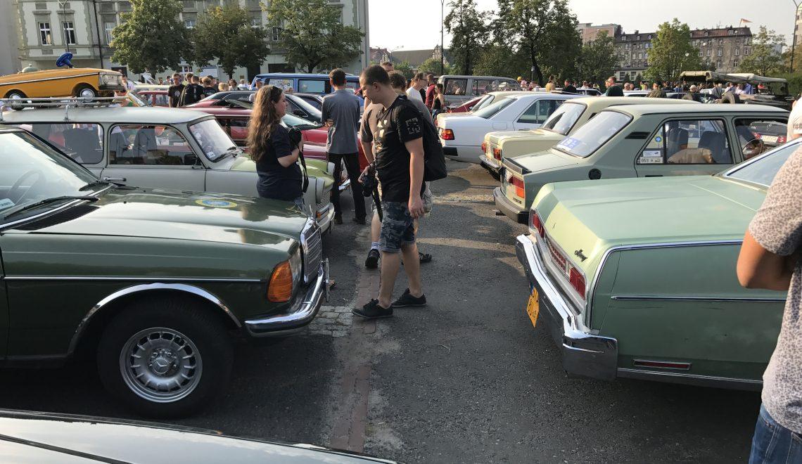 Nowe imprezy motoryzacyjne w naszym kalendarzu :)