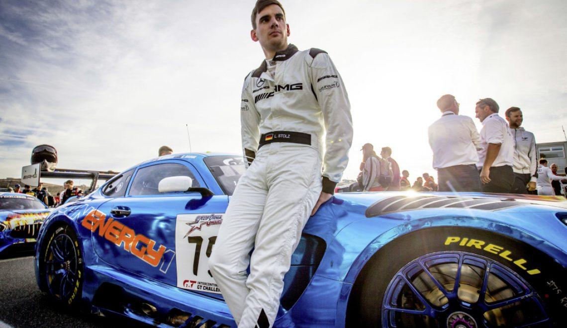 Mercedes-AMG zawalczy o tytuł na pięciu kontynentach