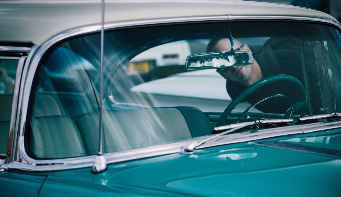 Wycieraczki samochodowe do aut klasycznych