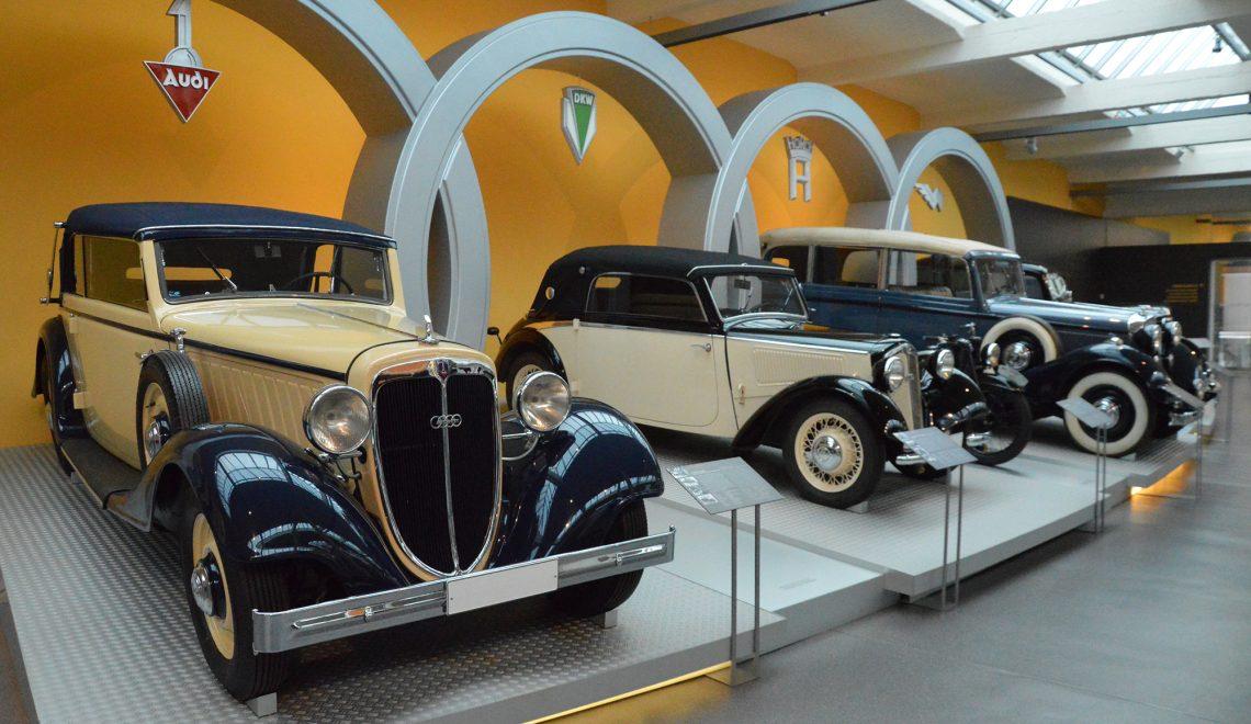 Muzeum Augusta Horcha
