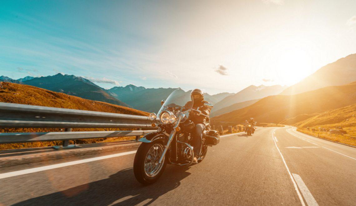 Ubezpieczenie OC motoru – czy jest obowiązkowe?