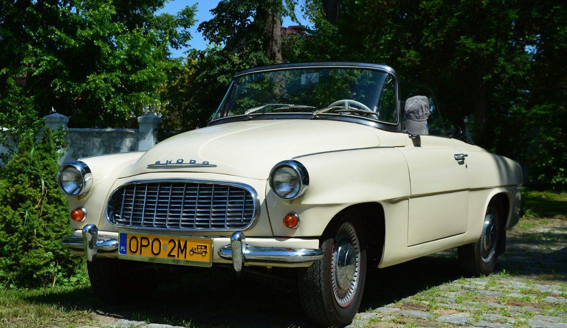 100 pojazdów na Dąbrowskim Spotkaniu Klasyków