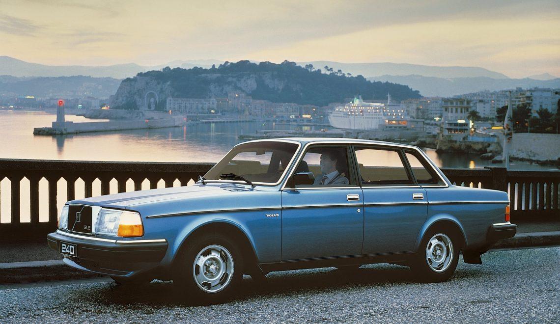 Niezawodne w każdym calu: Volvo 240
