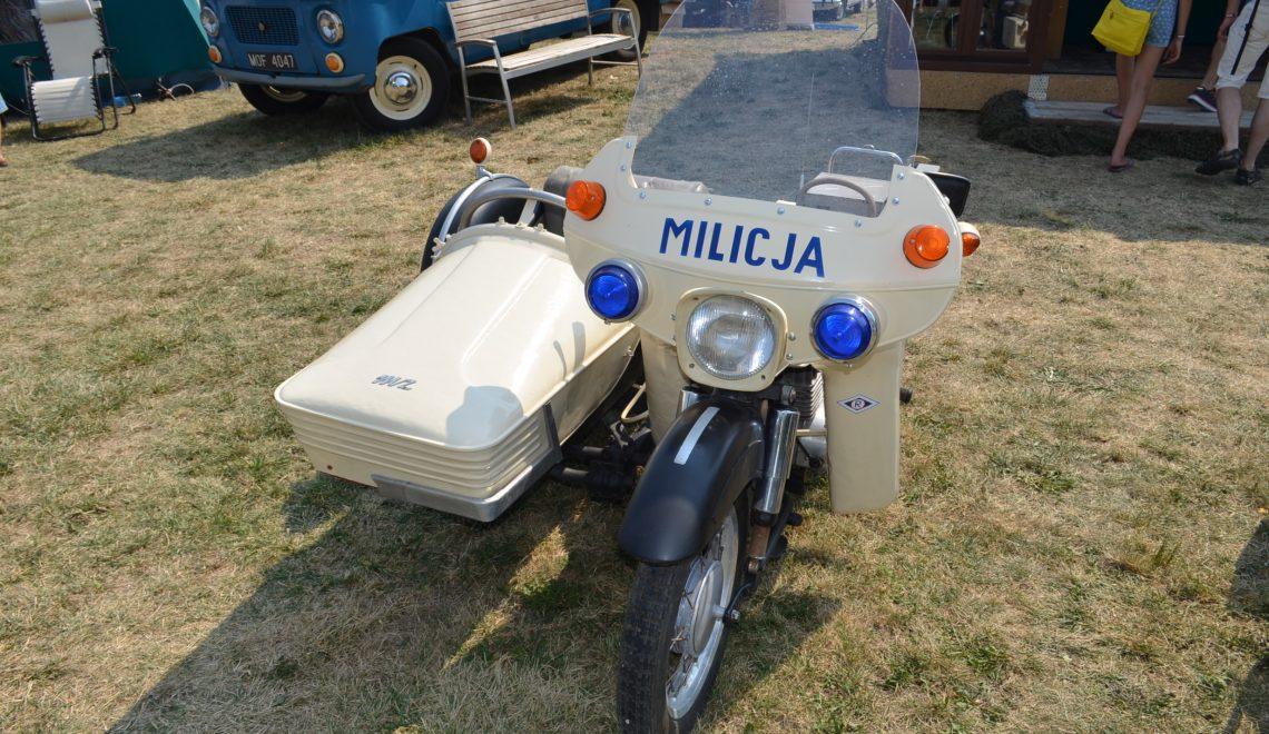 Wesprzyjmy 100 lecie Policji w Brzesku