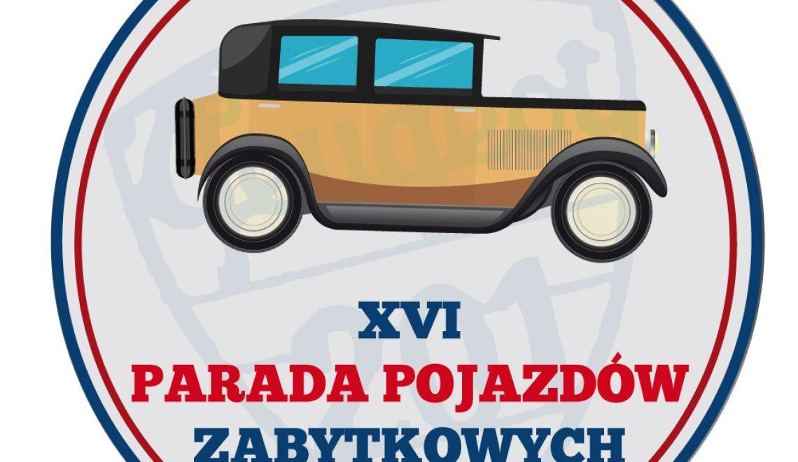 Parada pojazdów zabytkowych w Bytomiu