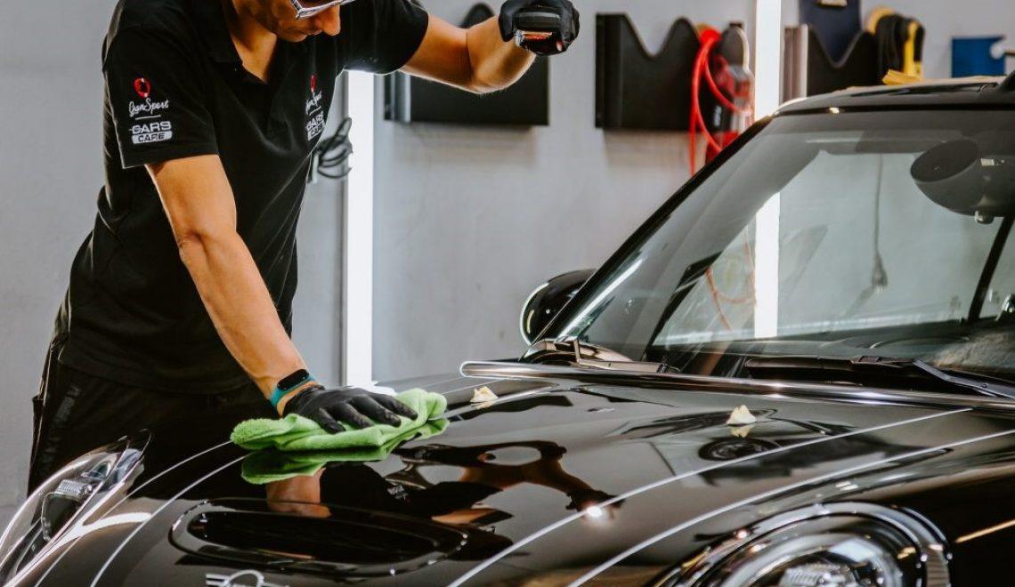 Auto detailing – najlepszy sposób na perfekcyjny samochód?