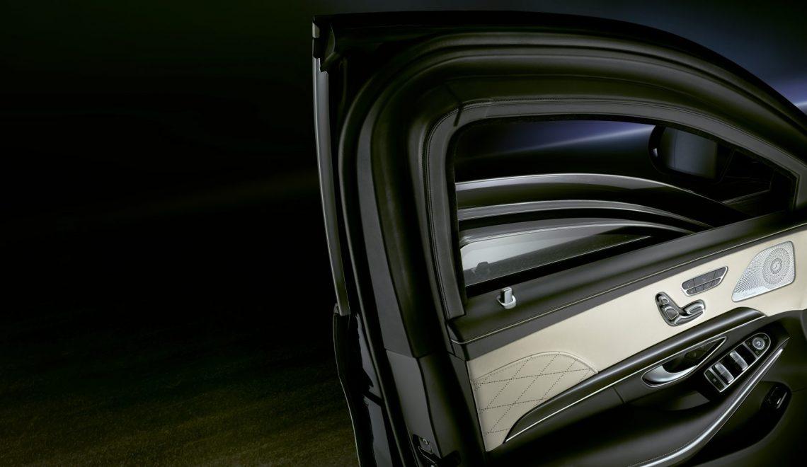 Mercedes-Benz Guard: specjalna ochrona prosto z fabryki – od ponad 90 lat
