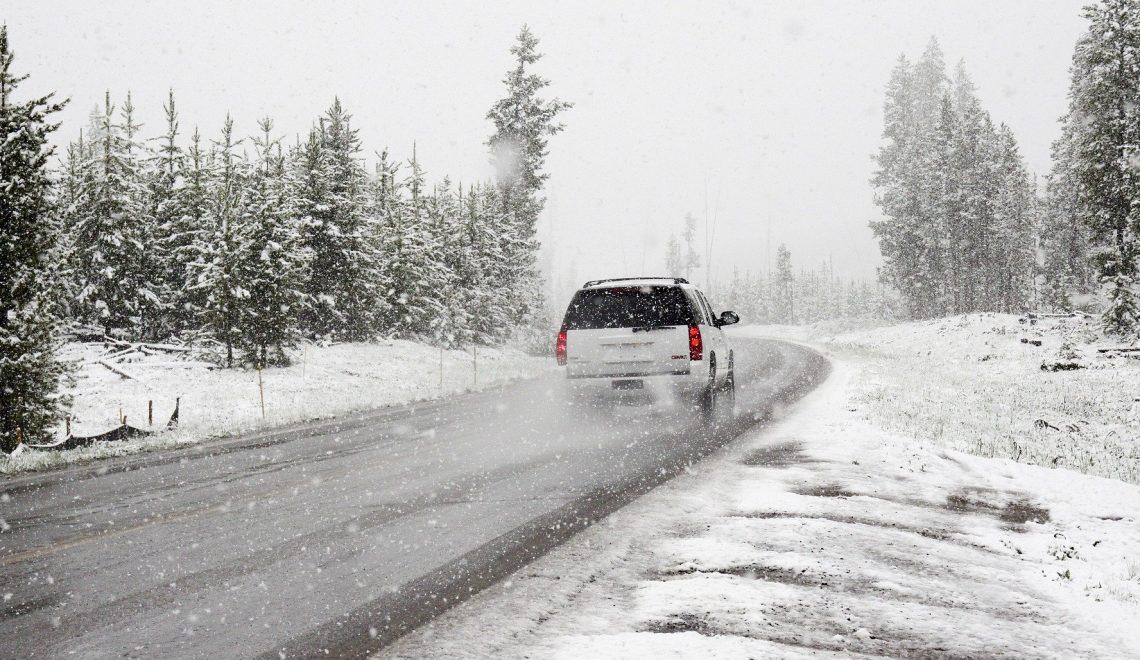 Ranking opon zimowych 2019/2020 – sprawdź, które opony warto kupić!